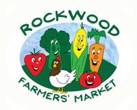 Rockwood Farmers Market Logo